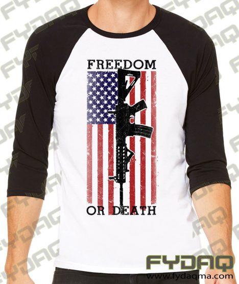 freedom-or-death-ar15-raglan-black-white-fydaq