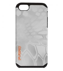 iPhone 5/5s Kryptek Yeti Pattern
