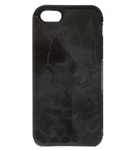 iPhone 5/5s Kryptek Typhon Pattern