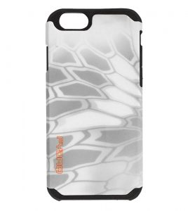 iPhone 6/6s Kryptek Yeti Pattern