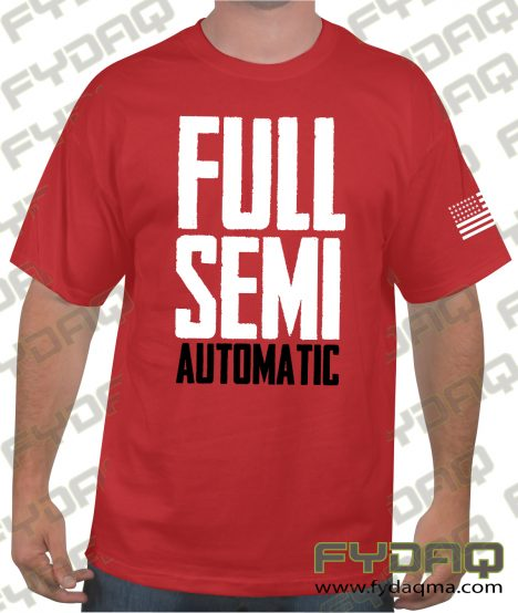 full-semi-automatic-red-Tee