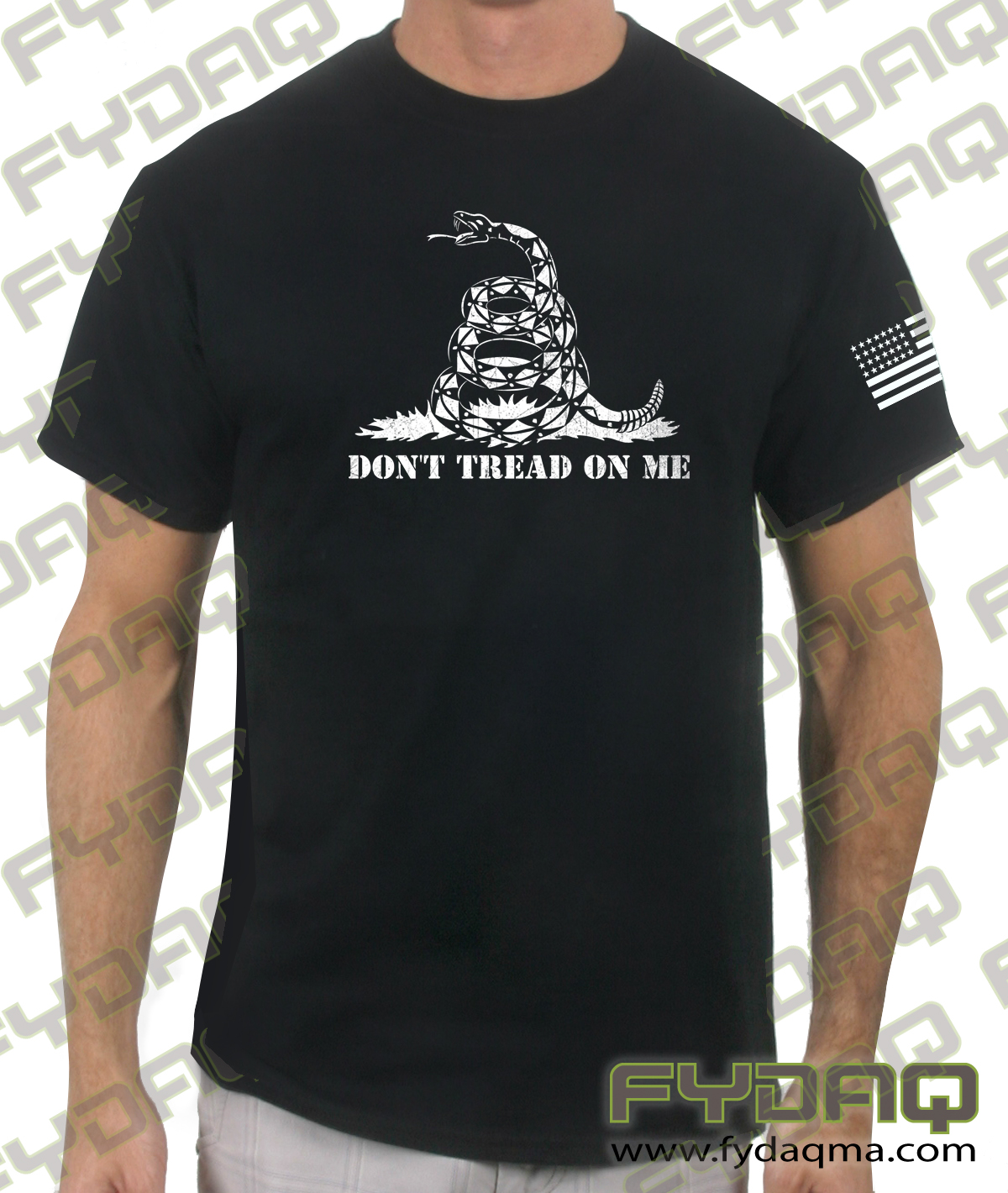 gadsden-flag-don't-tread-on-me-black-tshirt